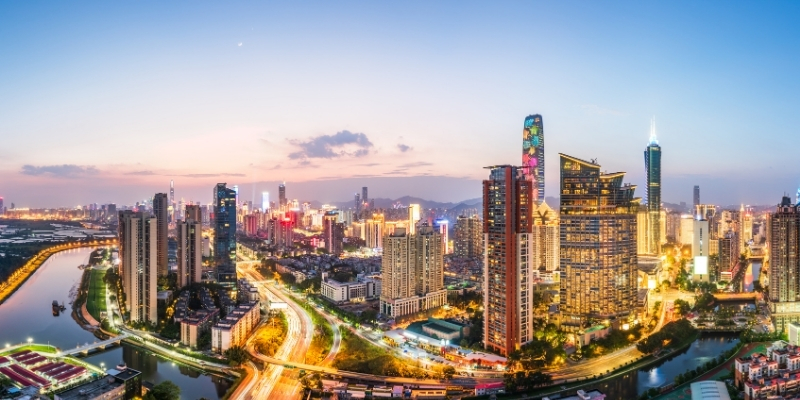 Shenzhen 01